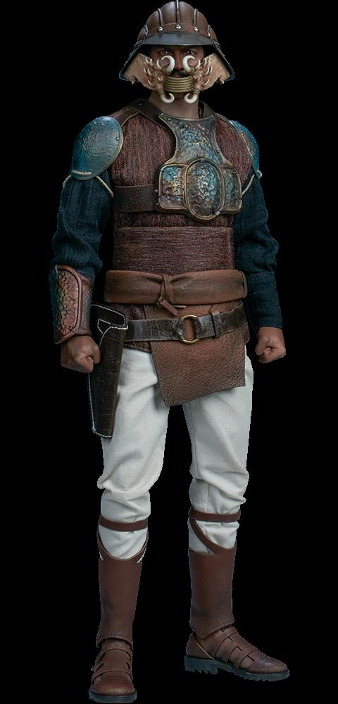 Lando Calrissian (Skiff Guard Version)