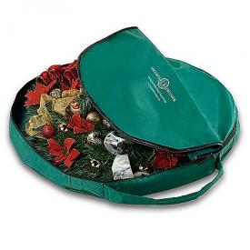 Pull-Up Christmas Tree Bag For The Thomas Kinkade Pre-Lit Pull-Up Christmas Tree
