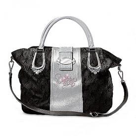 Designer Handbag: Ribbons Of Hope