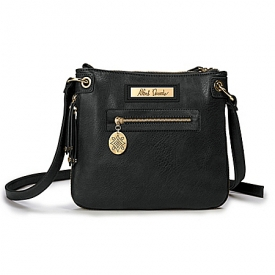 Alfred Durante Around Town Signature Handbag