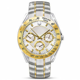 An Exceptional Son Men's Watch