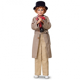 Fashion Doll: I LOVE LUCY Lucy And Harpo Marx Fashion Doll