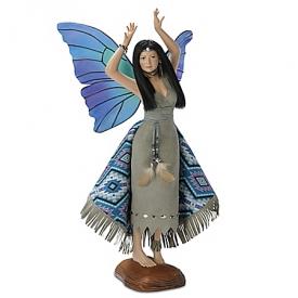 Mystical Enchanted Twilight Fantasy Doll