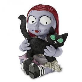 Sally And Lucky Figure