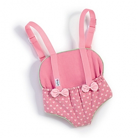 Baby Doll Pink Carrier Accessory