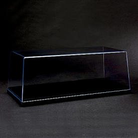 1:18-Scale Display Case Box