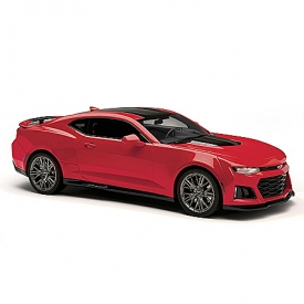 1:18-Scale 2017 Chevrolet Camaro ZL1 Coupe AuthentiCast Resin Sculpture