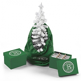 Hawthorne Christmas Tree And Accessories Storage Set