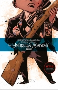 Umbrella Academy Vol. 02: Dallas TPB