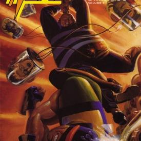 Nexus Omnibus Volume 5 TPB