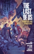 Last of Us: American Dreams TPB