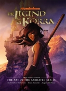 Legend of Korra: The Art of the Animated Series HC Book Three – Change