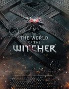 World of the Witcher HC