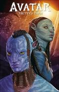 Avatar: Tsu'tey's Path TPB