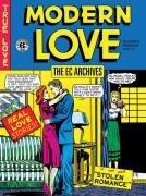 EC Archives: Modern Love HC