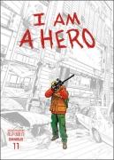 I Am a Hero Omnibus Volume 11 TPB