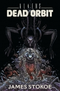 Aliens: Dead Orbit Oversized HC