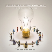 Miniature Final Fantasy HC