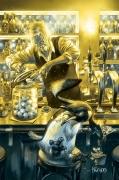 Fight Club 3 #10 (Duncan Fegredo Variant Cover)