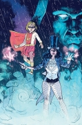 Black Hammer/Justice League: Hammer of Justice! #4