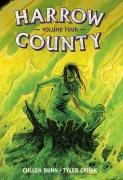 Harrow County Library Edition Volume 4 HC