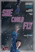 She Could Fly Volume 2: The Lost Pilot TPB