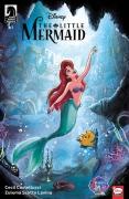 Disney The Little Mermaid #1