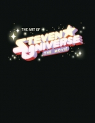 Art of Steven Universe The Movie TPB