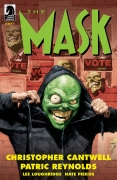 Mask: I Pledge Allegiance to the Mask #1