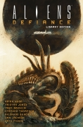 Aliens: Defiance Library Edition HC