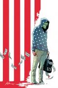 Mask: I Pledge Allegiance to the Mask #1 (Rafael Albuquerque Variant Cover)