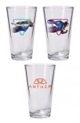 Anthem Pint Glass Set #1