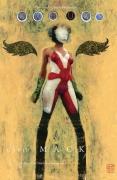 Kabuki Omnibus Volume 1 TPB
