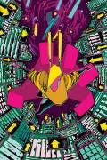 Triage #2 (Jorge Corona Variant Cover)