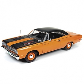 American Muscle 50th Anniversary Of The Road Runner 1:18-Scale Diecast Car Collection