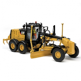 1:50-Scale The Best CAT Motor Graders Diecast Tractor Collection