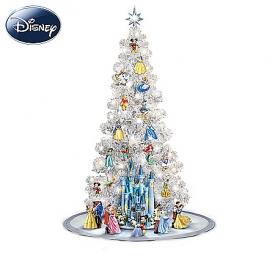 Christmas Tree: Magic Of Disney Christmas Tree Collection