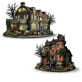 America's Most Haunted Village Collection