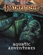 Pathfinder Campaign Setting Aquatic Adventures