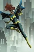 Batgirl #36 (Middleton Variant)