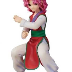 Yu Yu Hakusho Genkai PVC Figure