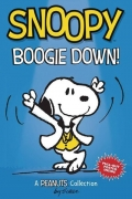Snoopy Boogie Down TPB