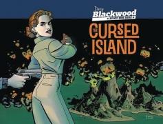 Daisy Blackwood Pilot for Hire TPB Vol 01 Cursed Island
