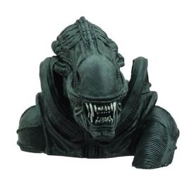 Aliens Alien Bust Bank
