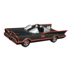 Batman Classic 1966 TV Series Batmobile Bank