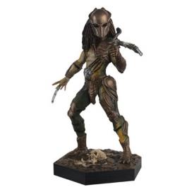 Alien and Predator Falconer Predator with Collector Magazine #22