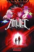 Amulet SC Vol. 07 Firelight