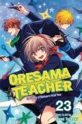 Oresama Teacher GN Vol 23