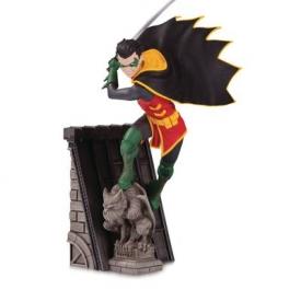 Batman Family Robin Multi Part Statue