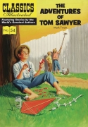 Classic Illustrated TPB Adv Tom Sawyer